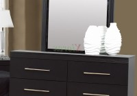 Dresser With Mirror Clipart