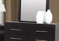 Dresser With Mirror Clipart