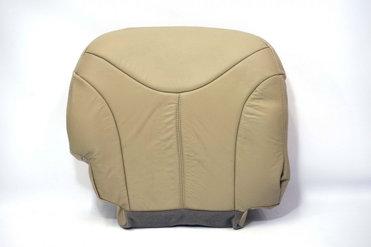Permalink to Driver Seat Cushion Replacement