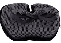 Driver Seat Cushion Review
