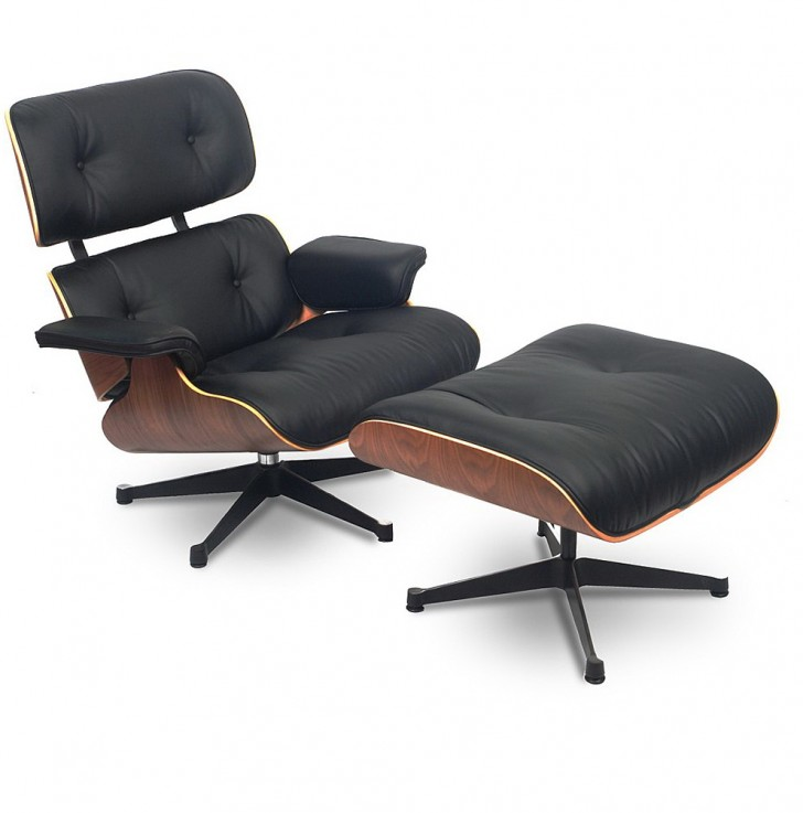 Permalink to Eames Lounge Chair And Ottoman
