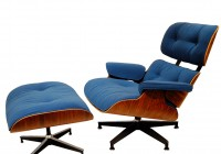 Eames Lounge Chair And Ottoman Dimensions