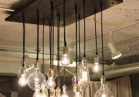 Edison Light Bulb Chandelier Uk