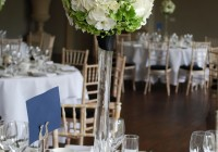 Eiffel Tower Vase Wedding Centerpieces