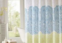 Elegant Shower Curtains Sets