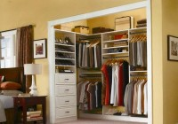 Elfa Walk In Closet Design