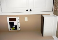 Entry Storage Bench Plans