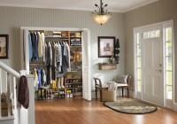entryway closet organizer systems