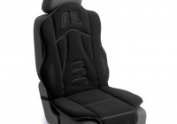 Ergonomic Car Seat Cushion Back Support