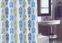 Extra Wide Shower Curtains