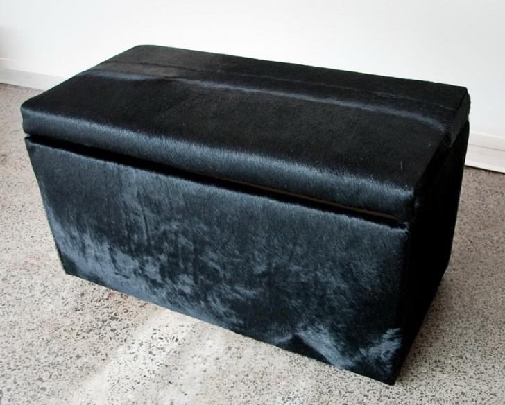 Permalink to Fabric Storage Ottoman Australia