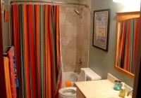 Fancy Bathroom Shower Curtains