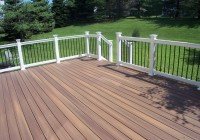 Fiberon Horizon Decking Problems