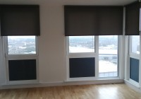 Flame Retardant Curtains For Schools