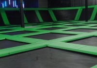 Flight Deck Trampoline Park Cost