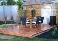 Floating Deck Plans Home Depot