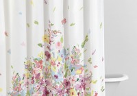 Floral Shower Curtains Bed Bath And Beyond