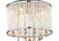 Flush Mount Chandelier Canada