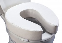 Foam Toilet Seat Cushion