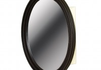 Fog Free Shower Mirror Oil Rubbed Bronze