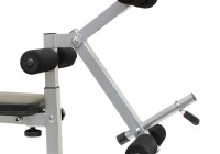Foldable Weight Bench Argos