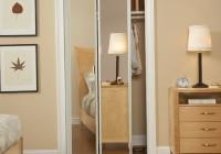 Folding Closet Doors Mirror