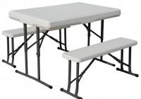 Folding Picnic Table Bench Kit