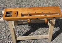 Folding Workbenches Portable