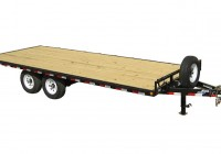 Free Deck Over Trailer Plans
