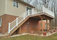 Free Deck Plans Designs