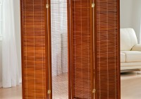 Free Standing Closet Room Divider