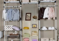 Free Standing Closet Systems Walmart