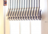 French Door Curtains Velcro
