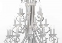 French Empire Crystal Chandelier Chandeliers H50 X W30