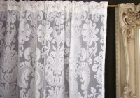 French Lace Curtains Uk
