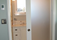 frosted mirror closet doors