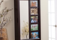 Full Length Mirror Jewelry Box Qvc