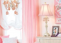 Girls Room Chandelier Lighting