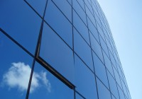 Glass Curtain Wall Detail