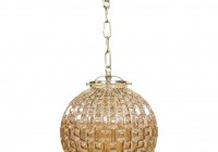 glass globe pendant chandelier