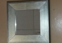 Glass Mirror Picture Frames