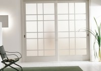 Glass Sliding Doors For Closets