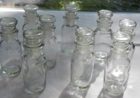 Glass Vases Cheap Bulk