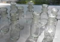 Glass Vases Cheap Bulk