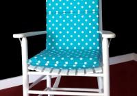 Glider Chair Cushions Covers