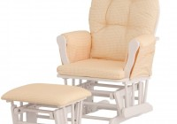 Glider Replacement Cushions Set