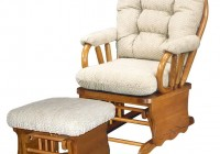 glider rocking chair replacement cushions