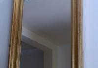 Gold Framed Mirrors Uk