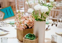 Gold Vases For Weddings