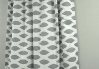 Gray Blackout Curtains Nursery